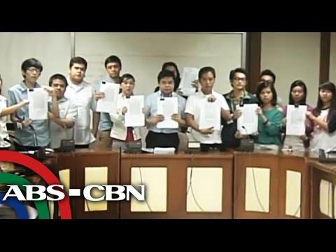 2nd impeachment complaint vs PNoy endorsed