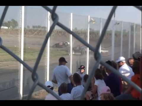 07/17/2010 I-76 Speedway - 3b Eddie Belec Jr.