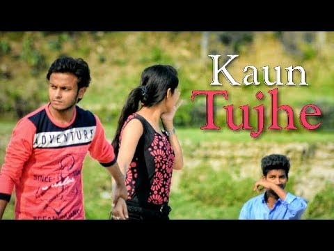 Kaun Tujhe Yu Pyar Karega  Heart touching Love story   Armaan Malik  MS Dhoni