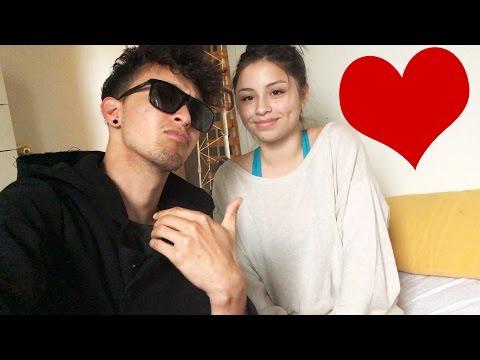 Me gusta la hermana de mi amigo!! (HotSpanish Vlogs)