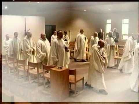 PRAYER: The Monks Of Big Sur 2003