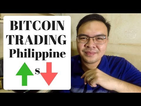 Bitcoin Trading Philippines for beginners tutorial Tagalog 2