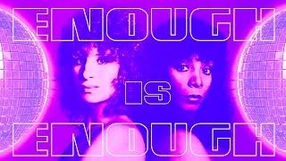 Enough Is Enough 1979 - 2017 Mega Suite ► Donna Summer & Barbra Streisand - No More Tears