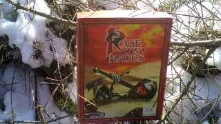 Rage of Mages Unboxing (PC) ENGLISH