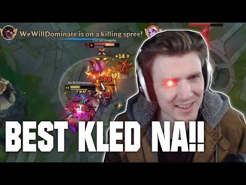 Hashinshin: Thats why he is THE KLED GOD! (30k Sub Special)
