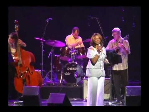 The Ranee Lee Quartet Live In Montreal