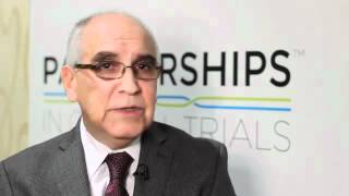 Partnerships TV: Jorge Guerra, Biogen Idec