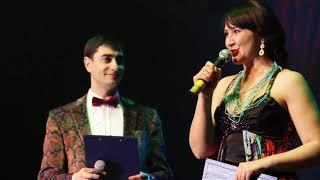 Аслан Мамиев Творческий вечер Большой авторский концерт