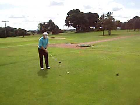 Foxbridge Golf Society - Calverley 3