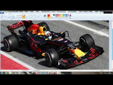F1 2017 - Red Bull RB13 Launch Commentary