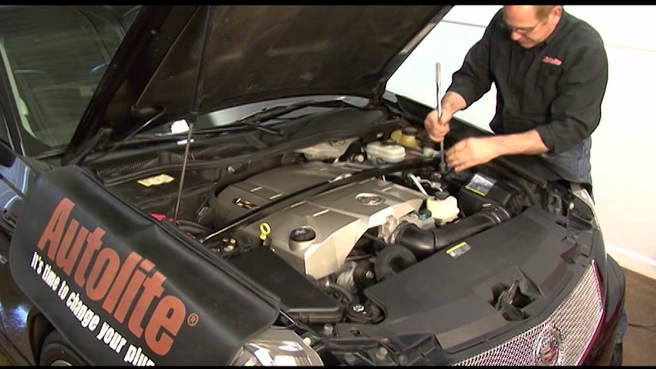 Check Engine Light Flashing >> Check Engine Light Flashing? Misfire Diagnosis by Autolite Spark Plugs - YouTube