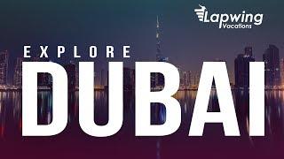 Dubai - A 360° Travel Experience