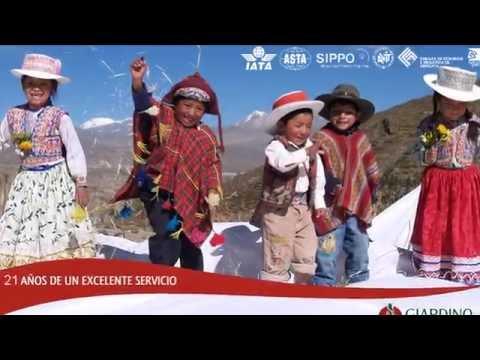 Chachapoyas and Cajamarca with Giardino Tour Operator