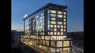 Lionel Hotel Istanbul فندق ليونيل هوتل اسطنبول بايرامباسا 5 نجوم