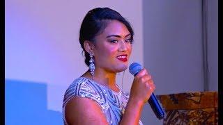 Miss BOU'S Beauty Pageant  TALENT Contestants 2018 - 'Amelia Sakalia