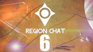 ~Region Chat 6~ Globally Offended