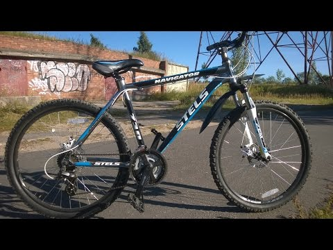 Велосипед STELS Navigator-730