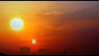 What you need to know about PLANET X and the FAKE SUN!!!