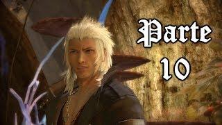 #10 Final Fantasy XIII-2 - Snow Villiers [Gameplay/Walkthrough]