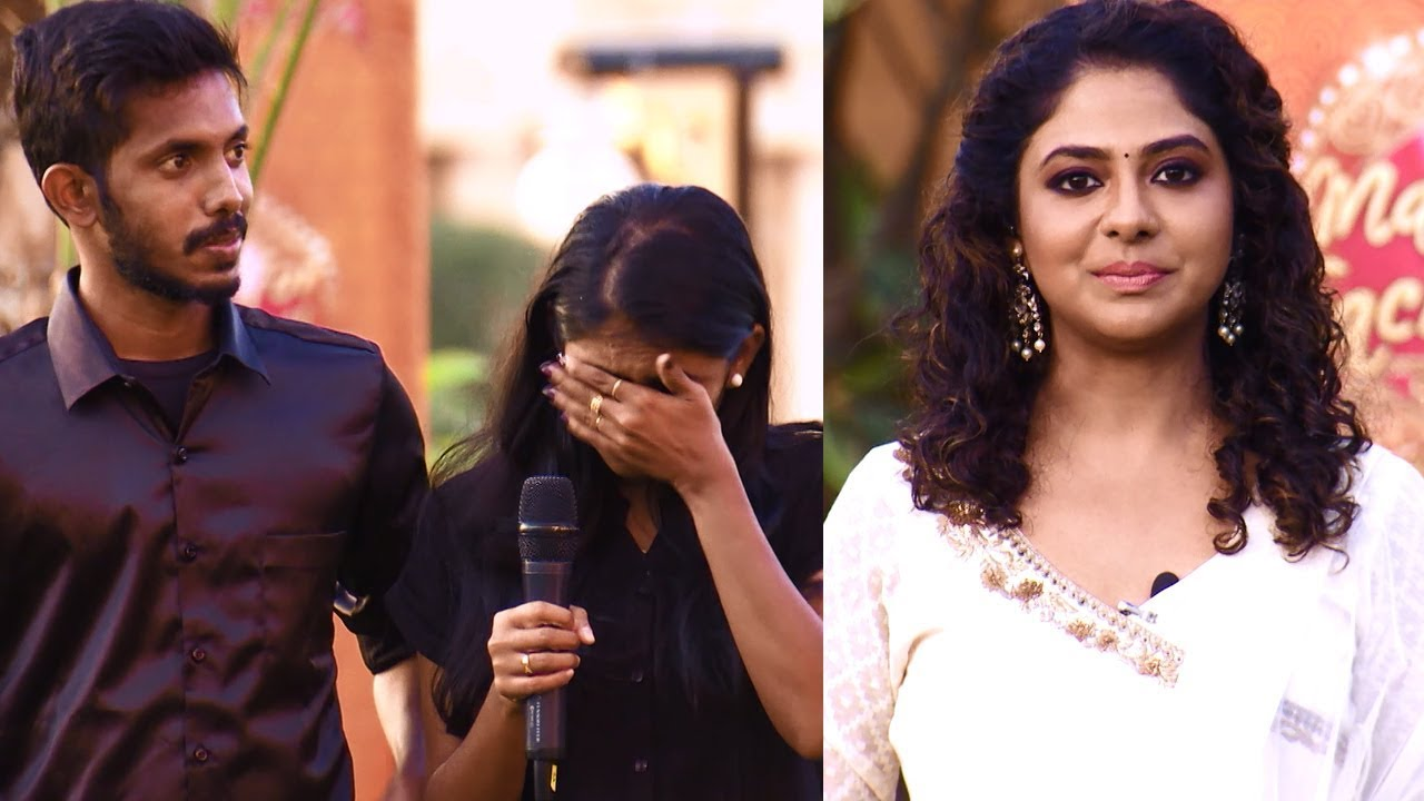 Made for Each Other Season 2 I It's time for the 2nd elimination I Mazhavil Manorama