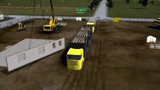 Game, Simulator(10), CraneИгра, Симулятор(10), Кран