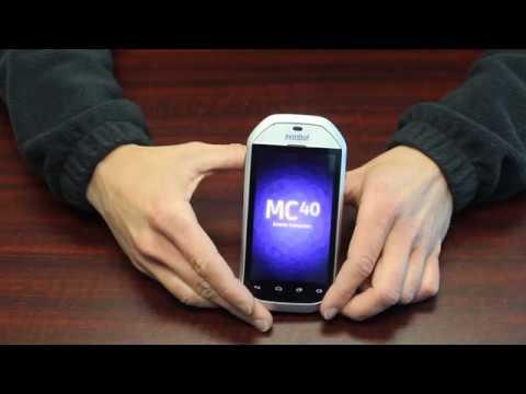 MC40 | Device Basics