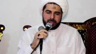 نعي مؤثر فقد الأم بصوت الشيخ ابراهيم بنود