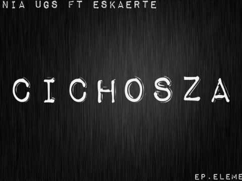 Kania UGS - Cichosza feat. Eskaerte [EP ELEMENT].mp3