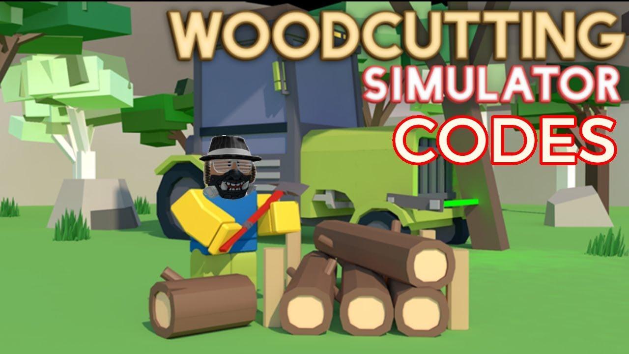 PET CODES! | Woodcutting Simulator || ROBLOX