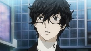 Persona 5 AMV - Life Will Change