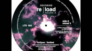 "Decoside ""Reload 3"""