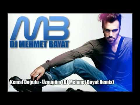 Kemal Dogulu, Üzgünüm Remix 2011