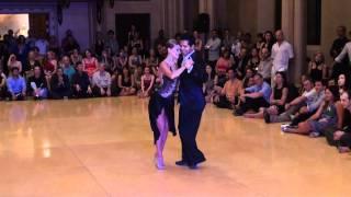 "Sebastian Arce y Mariana Montes ""La Milonga de Buenos Aires"""