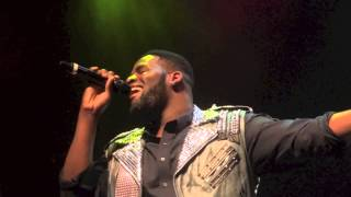 The Voice Event at House of Blues / Cody Belew, Trevin Hunte and Dez Duron