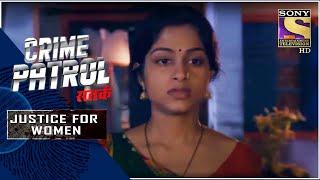 Crime Patrol Satark - New Season | The Silence | Justice For Women | Full Episode