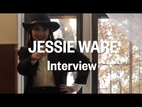 Jessie Ware - Interview (Episode 28)