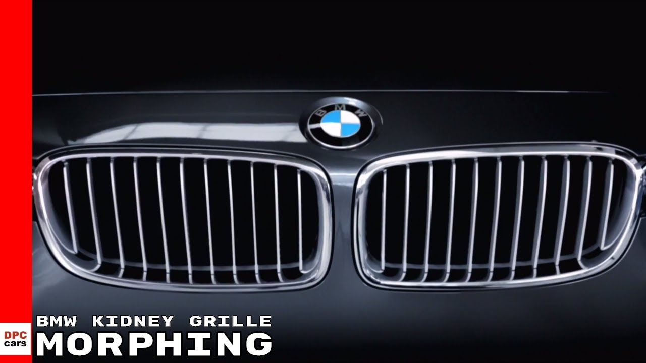 Bmw 7 Series How The Front Grill Should Have Been Bmw