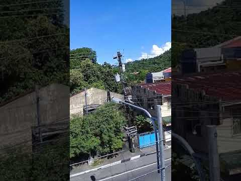 Cebu pacific landing legaspi