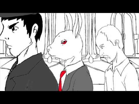 Efek Rumah Kaca - Kau dan Aku Menuju Ruang Hampa (Fan Video)