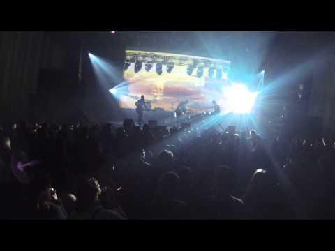 For A Minor Reflection - Flóð, Live At Iceland Airwaves '14