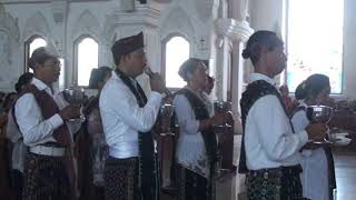 Lagu Manggarai Flores - Melky Malok - Tibaga