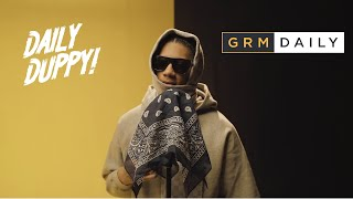 Digga D - Daily Duppy | GRM Daily