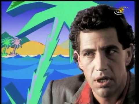 Stephan Remmler  Keine Sterne in Athen Music 1986