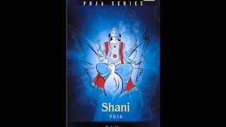 Shani Ashtothara Shat Namavali [108 names of Shani]