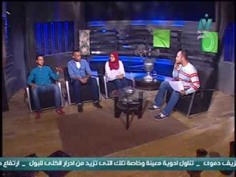 "Zitians IT community on Nile Family TV Channel With ""شباب علي الهوا"""