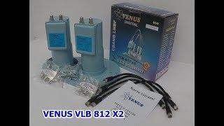 LNB VENUS VLB 812X2