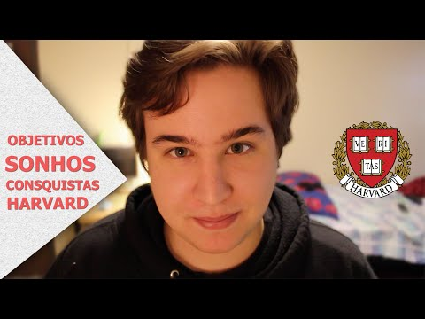 CONQUISTAR OS OBJETIVOS & HARVARD MEDICAL SCHOOL | Luiz Hendrix
