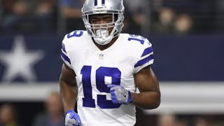 Amari Cooper's limitations during Dallas Cowboys training camp