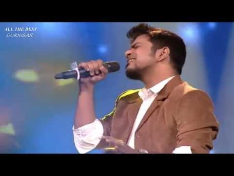 Durnibar Saha   E Tumi Kemon Tumi   Bangla Song