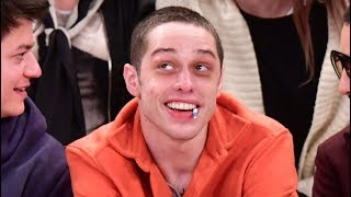 Pete Davidson funniest moments
